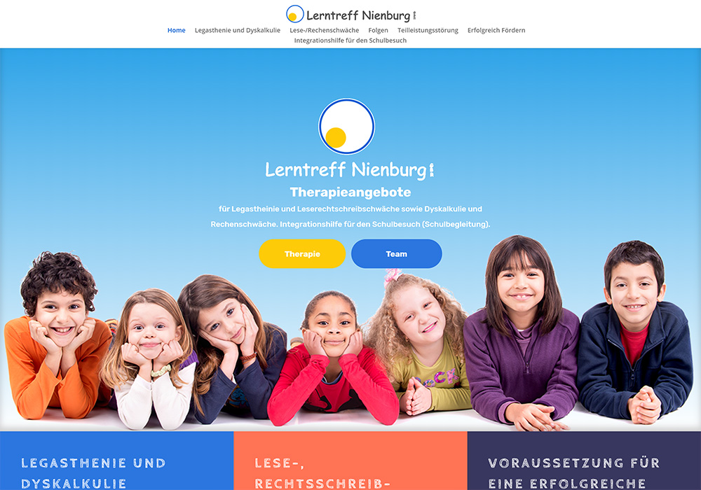 Lerntreff-Nienbrug.de