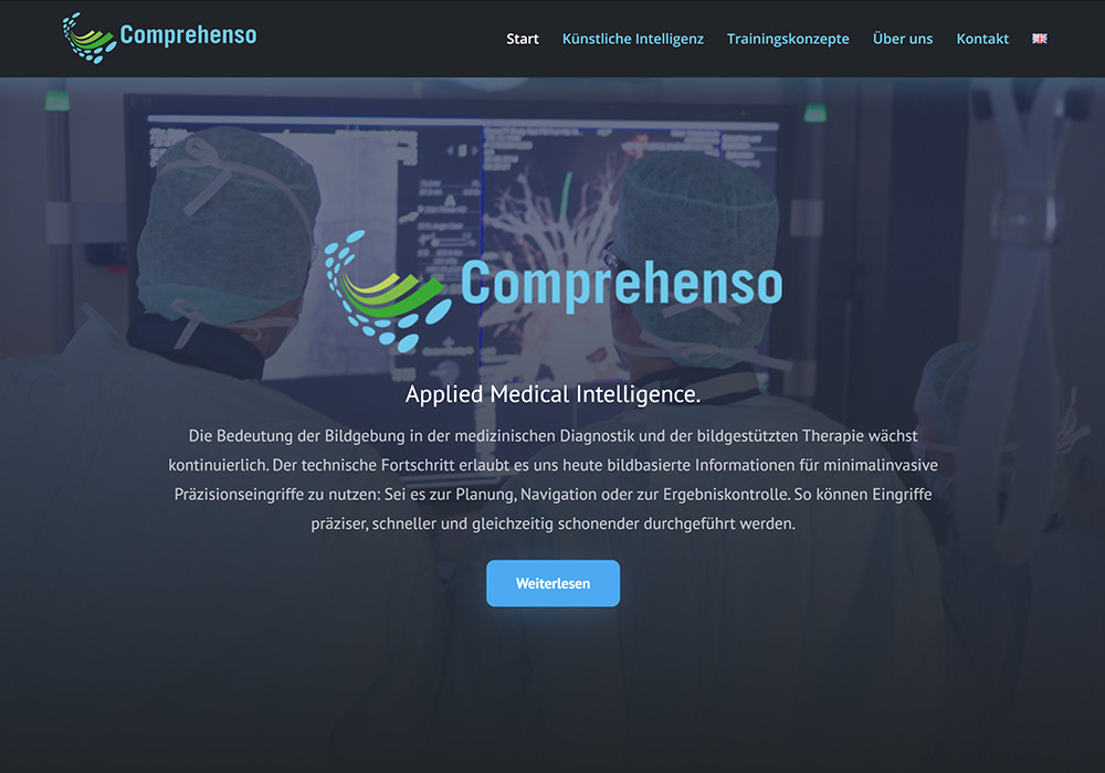 Comprehenso GmbH