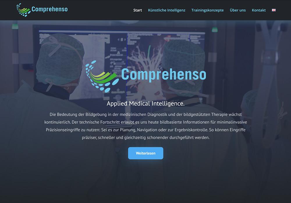 Comprehenso GmbH